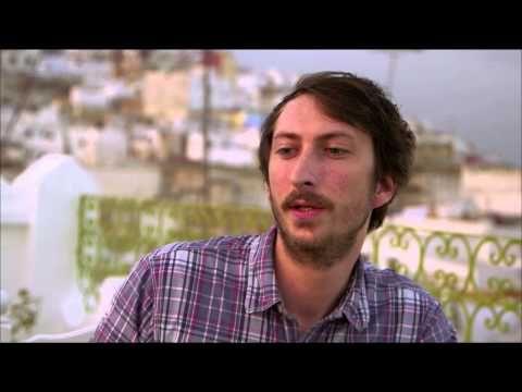 Die VR-Brille: Erweiterte Realität - FUTURE - ARTE - YouTube