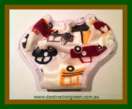 Reusable Training Pants (fully adjustable) - cars (RRP $15.95), $15.95 #toilettraining #trainingpants