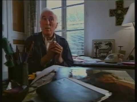 L'Arche - Jean Vanier -L'Arche is a community of people who have, in some cases, severe disabilities. This film introduces Jean Vanier, who explains how he set up L'Arche in 1964.