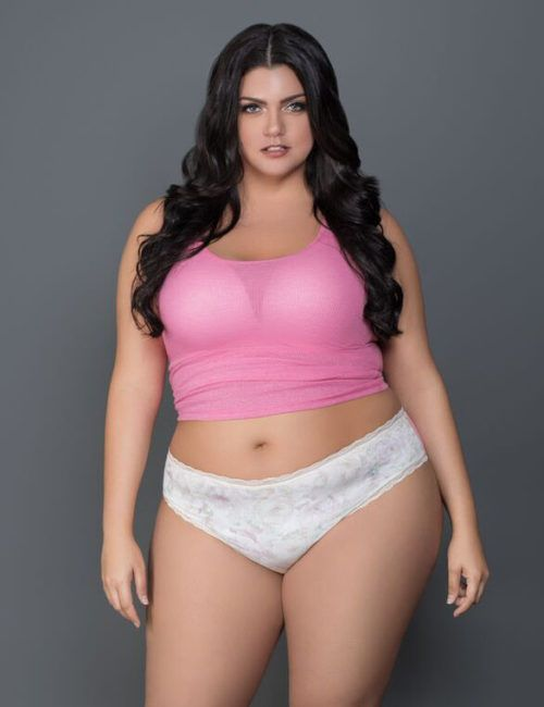 A Plus Size Valentine- Lingerie, Date Night, and more: 10 ...