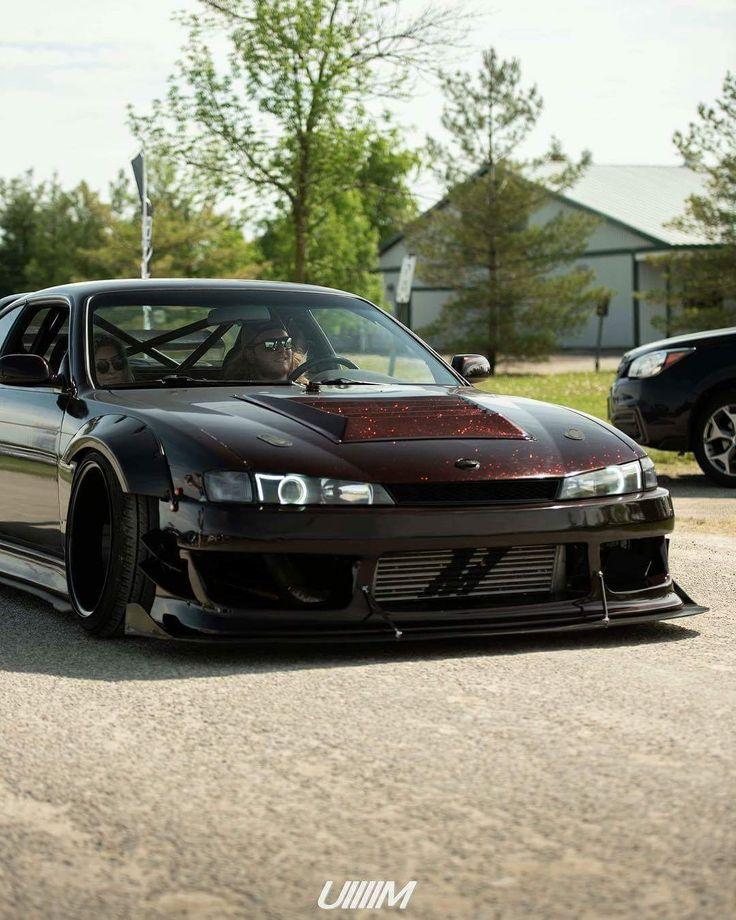 Nissan Silvia S14 Japanese cars, Drifting cars, Jdm cars