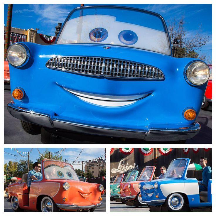 28 Best Disney California Adventure Park Images On