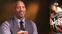 "Yahoo News: ""Dwayne ""The Rock"" Johnson On Why He Fired His Agents""...I've been saying for years he needs to be in a Marvel or DC Movie!..Finally!!"
