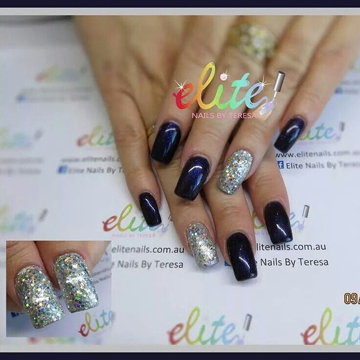 Elite Nails By Teresa Images On