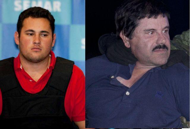 El Chapos son Jesus Alfredo gets kidnapped at Mexican resort