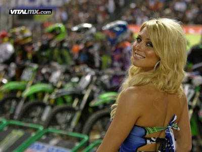 Miss Supercross: Suductive Photos, Energy Girls, Monster Energy, Dianna Dahlgren, Dirt Bikes, Dianna Dalghren