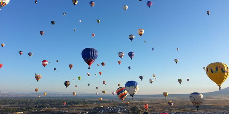 Longleat - Balloons - 16th-18th Sept