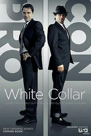 White Collar (2011) directed by Jeff Eastin season 2