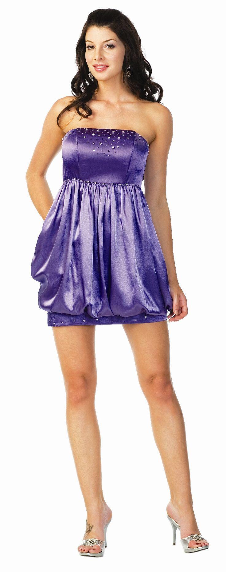 348 mejores imágenes de Cocktail Dresses en Pinterest | Vestidos de ...