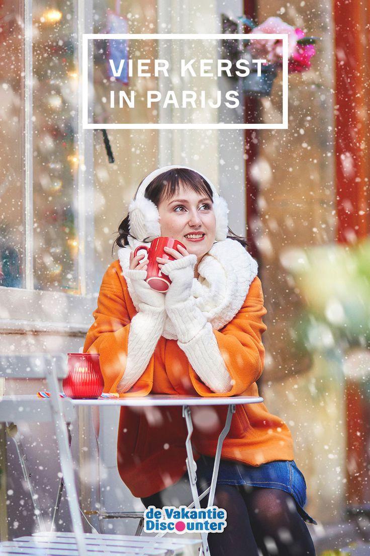 Wist je dat Parijs een geweldige stad is om te bezoeken rond de kerstperiode? Slenter door de prachtig versierde straten en struin over de kerstmarkten. Of breng je liever een bezoek aan de kerstparade in Disneyland? It's the most wonderfull time of the year in de stad die toch al bekend staat om haar grote dosis romantiek!