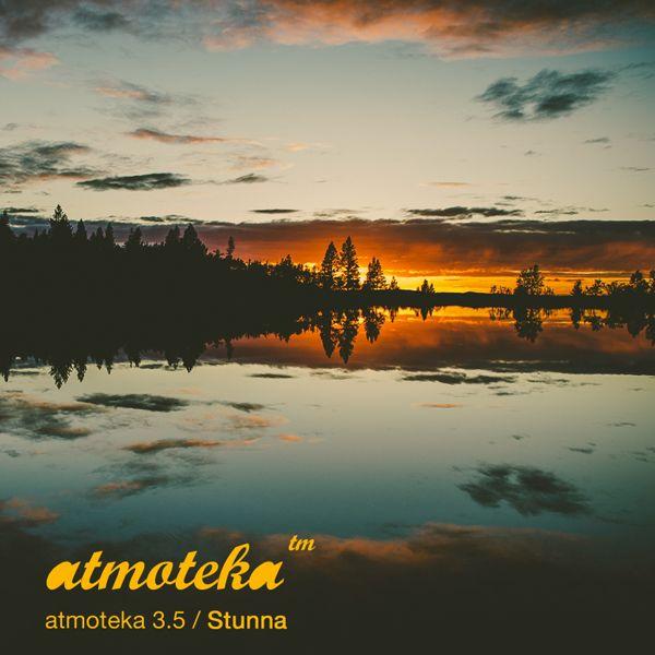 "Liquid Drum and Bass ""Stunna - atmoteka 3.5"" by atmoteka on Mixcloud"