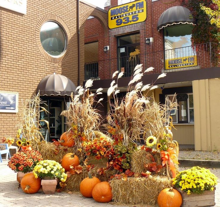 Fall Decor Ideas Canadian Bloggers Home Tour: Canadian Tourism Industry News