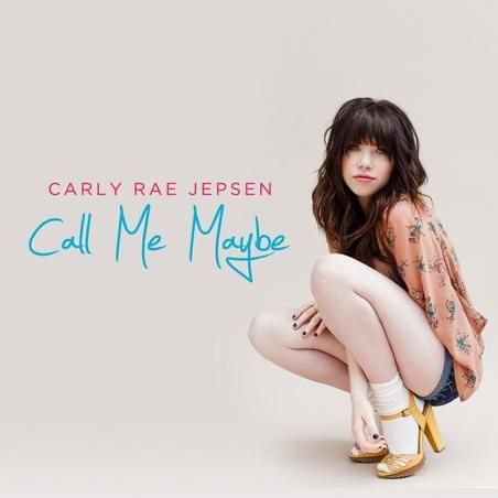 carly rae jepsen - call me maybe  Madison actually sings this song. It's crazy and cute!