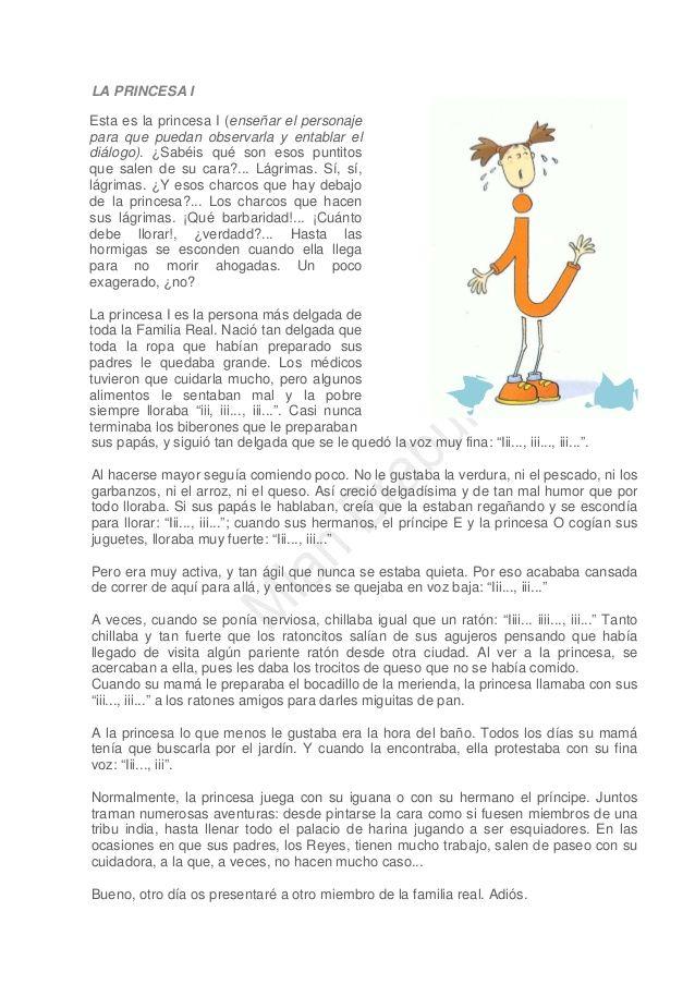 El País De Las Letras Dinamicas En Clase Abecedario Para Niños Lectura Comprensiva