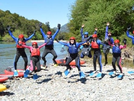 River Bug on the Espolon River with Bochinche Expeditions http://bochinchex.com/gallery/
