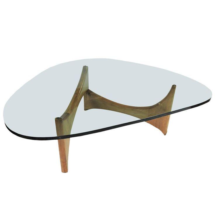 Best 25+ Modern glass coffee table ideas on Pinterest Glass wood