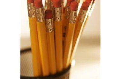 Apprendre à tenir son crayon dés la PS grâce aux comptines chez Isabelle G