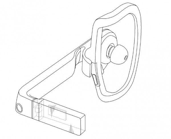 Samsung werkt aan oortelefoon met HUD | Hardware.Info Nederland