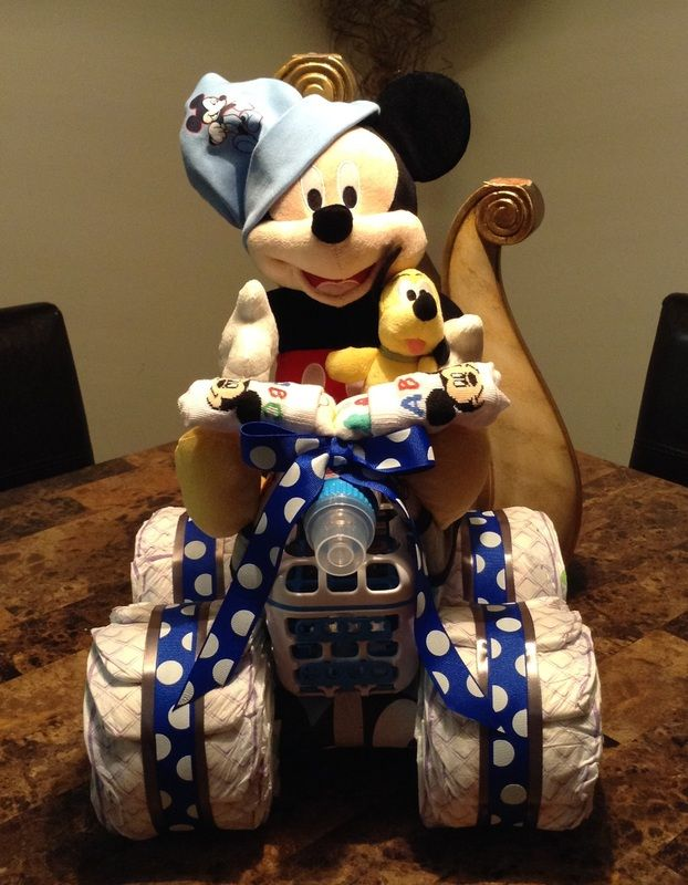 25 Best Ideas About Diaper Bassinet On Pinterest How To
