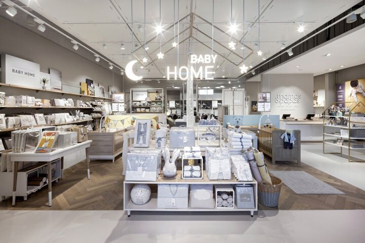 9 best kids images on pinterest visual merchandising for Interior design agency glasgow