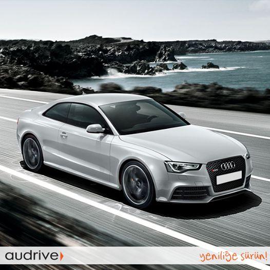 Kim ona sahip olmak istemez ki? RS5 Coupe