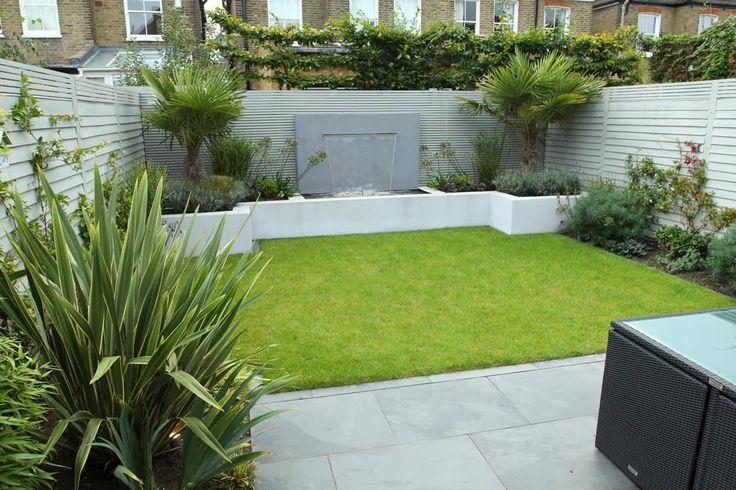 Small Garden 21 | Small Garden Design | Projects | Garden Design London |