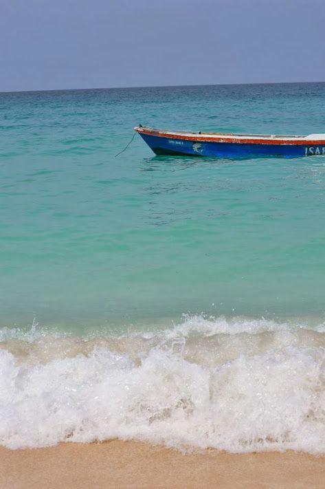 Isla Baru Colombia