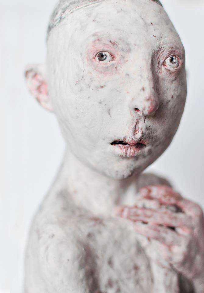 Patricia Broothaers -Belgique