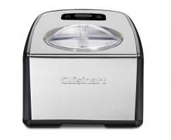 ICE-100 - Ice Cream And Gelato Maker - Ice Cream / Yogurt Makers - Products - Cuisinart.com