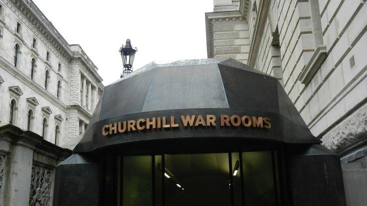 Churchill War Rooms (Londýn, Anglie) - Recenze - TripAdvisor