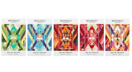 One lucky i-on reader will win five 30ml fragrances from the Bronnley Eclectic Elements collection worth £75 Source: i-on magazine: Win five fragrances from the Bronnley Eclectic Elements collectio...
