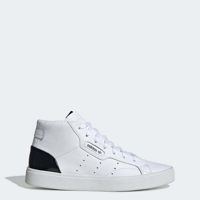 adidas originals sleek mid damen