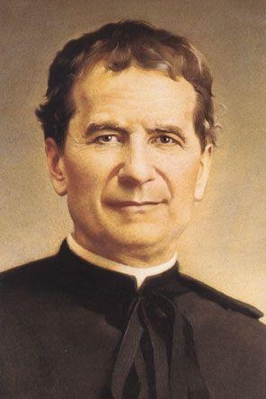 Saint Jean #Bosco, fêté le 31 janvier - #Lotedhal