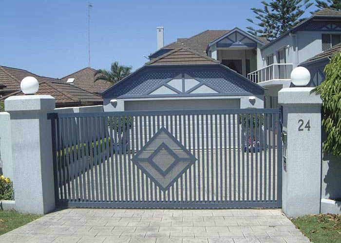 33 Best Images About Modern Contemporary Gates On