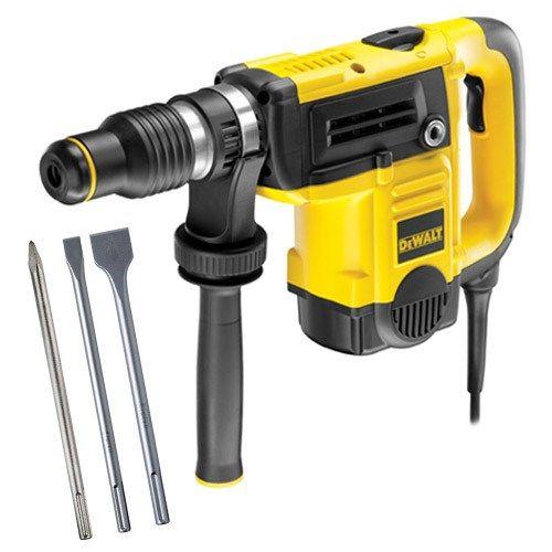 DEWALT Demolition Hammer SDS Max D25820KIT