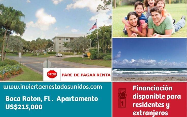 US$215,00 2 habitaciones, 2 baños Recien reformado,  Cerca de tiendas, playas, bancos.  Colegios A.  Financiación para extranjeros. Ver requisitos para prestamo a extranjeros aqui  Financiación para residentes