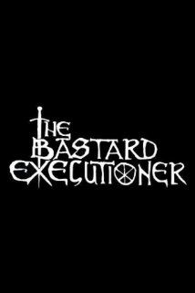 The Bastard Executioner (2015) Poster
