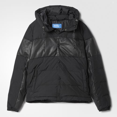 ID96 Jacket - Black