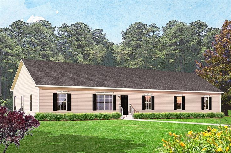 Oakwood Homes-Greensboro by Oakwood Homes in Greensboro, North Carolina