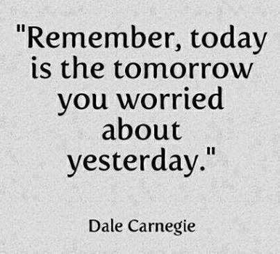 Dale Carnegie | Repinned by Melissa K. Nicholson, LMSW www.mkntherapy.com