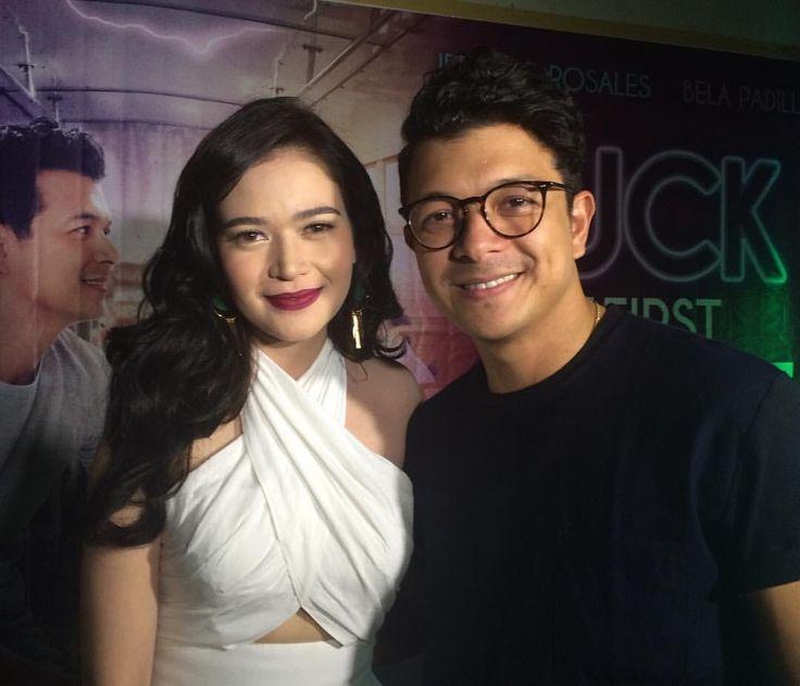 Bela Padilla and Jericho Rosales (ctto)