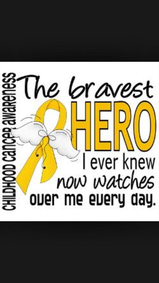 71 best september childhood cancer awareness month images