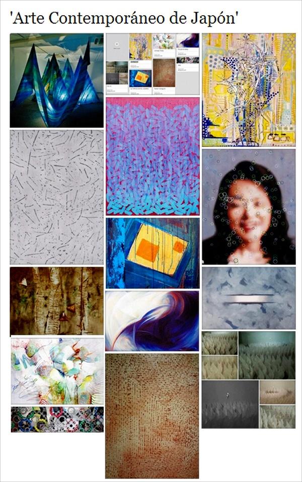 Noche y Día Gran Canaria: Exposiciones - 01/06 a 29/06: Artistas japoneses en Agüimes.