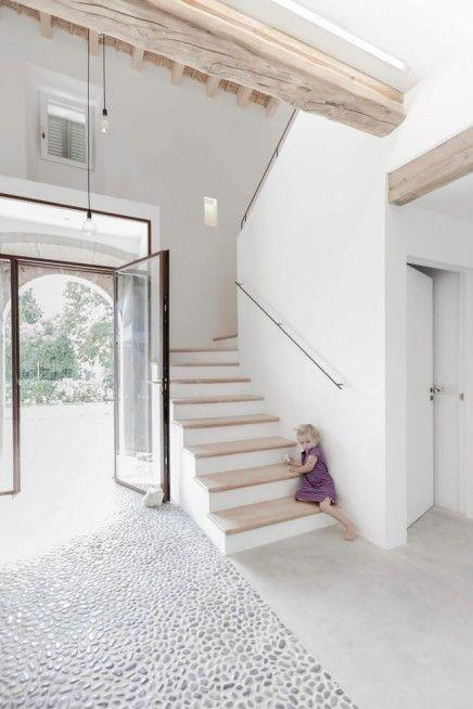 Mooi verbouwde Mediterraanse familiewoning | Inrichting-huis.com mooi-verbouwde-mediterraanse-familiewoning-14