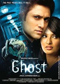 ShowBiz Magazine: Ghost Hindi Motion picture Evaluation (Next year)