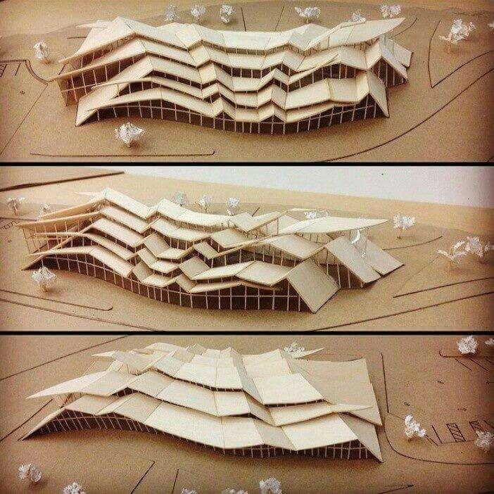 Festim Toshi - Architectural Models                                                                                                                                                     More