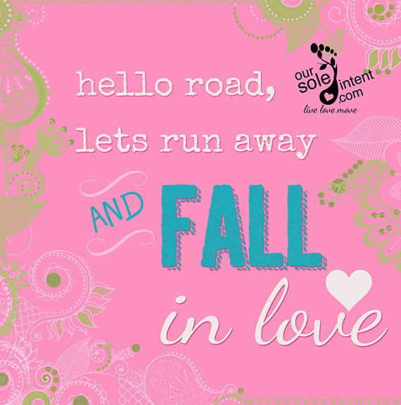 47 best images about Run Like A Girl on Pinterest | Nike fitness ...