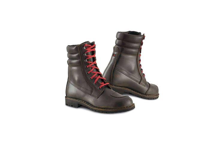 STYLMARIN > Indian Boots