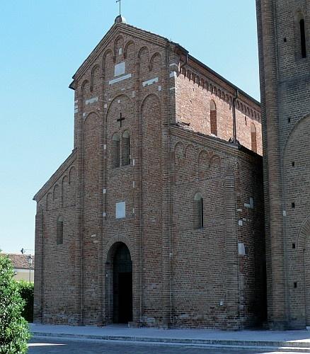 Pieve di Coriano, Chiesa dell` Assunzione della Beata Vergine Maria #Mantova #Mantua #Italia #Italy #colline #moreniche #hills #morainic