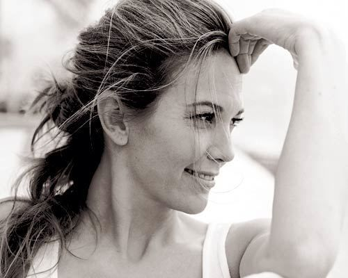 Diane Lane, love her